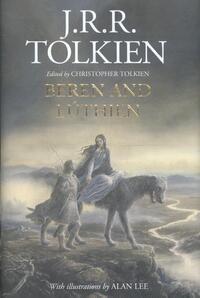 Beren and Lúthien-J.R.R. Tolkien