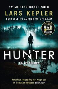 The Hunter-Lars Kepler