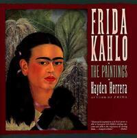 Frida Kahlo-Hayden Herrera