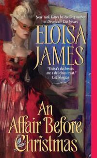 An Affair Before Christmas-Eloisa James