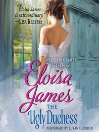 The Ugly Duchess-Eloisa James