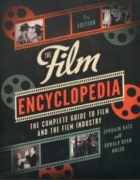 The Film Encyclopedia-Ephraim Katz, Ronald Dean Nolen