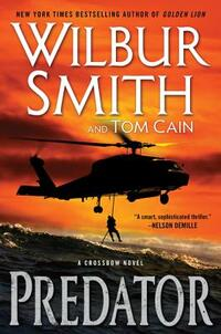 Predator-Tom Cain, Wilbur A. Smith