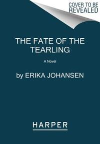 The Fate of the Tearling-Erika Johansen