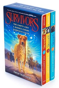 Survivors: Box Set-Erin Hunter