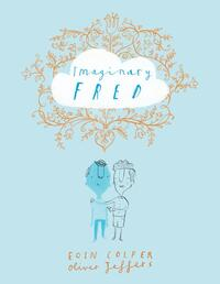 Imaginary Fred-Eoin Colfer