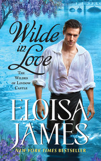 Wilde in Love-Eloisa James