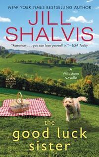The Good Luck Sister-Jill Shalvis