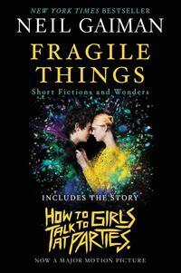 Fragile Things-Neil Gaiman