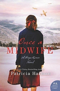 Once a Midwife-Patricia Harman