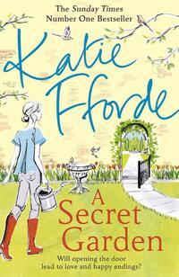 A Secret Garden-Katie Fforde