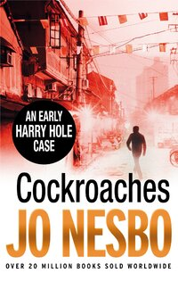 Cockroaches-Jo Nesbø