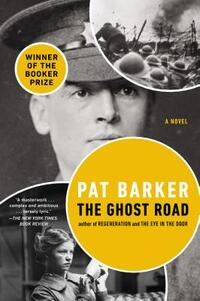 The Ghost Road-Pat Barker