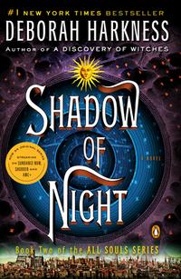 Shadow of Night-Deborah Harkness