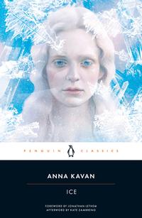 Ice-Anna Kavan