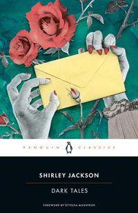 Dark Tales-Shirley Jackson
