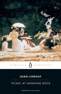 Picnic at Hanging Rock-Joan Lindsay