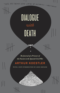 Dialogue with Death-Arthur Koestler