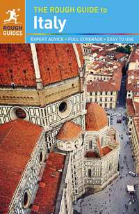 The Rough Guide to Italy-Robert Andrews