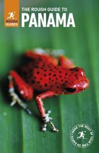 The Rough Guide to Panama-Sara Humphreys