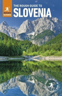 The Rough Guide to Slovenia-Norm Longley