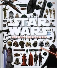 Star Wars - The Visual Encyclopedia-DK