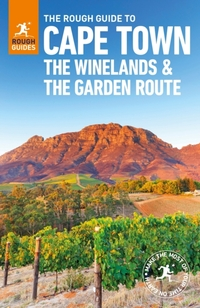 The Rough Guide to Cape Town, Winelands & Garden Route-Rough Guides