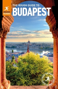 The Rough Guide to Budapest-Charles Hebbert, Norm Longley