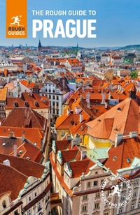 The Rough Guide to Prague-Marc Di Duca