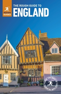 The Rough Guide to England-Rob Andrews