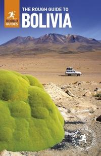 The Rough Guide to Bolivia-Daniel Jacobs, Shafik Meghji