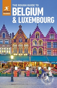 The Rough Guide to Belgium and Luxembourg-