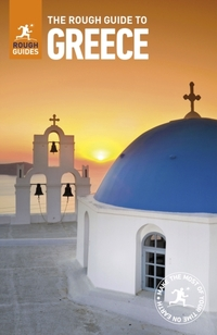 The Rough Guide to Greece-Nick Edwards