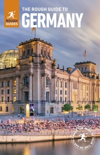 The Rough Guide to Germany-
