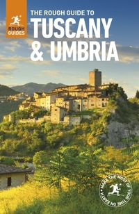 Rough Guide to Tuscany and Umbria-