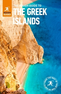 Rough Guide to the Greek Islands-