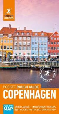 Pocket Rough Guide Copenhagen-