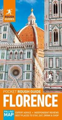 Pocket Rough Guide Florence-