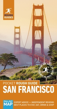 Pocket Rough Guide San Francisco-