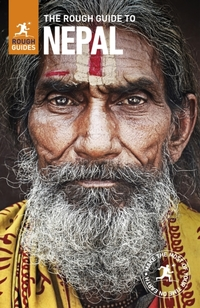 Rough Guide to Nepal-