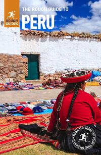 Rough Guide to Peru-