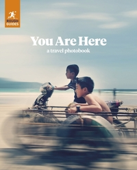 Rough Guides You Are Here-