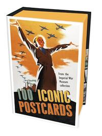 100 Iconic Postcards-