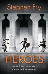 Heroes-Stephen Fry
