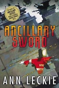 Ancillary Sword-Ann Leckie