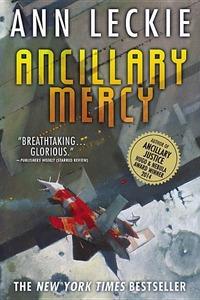 Ancillary Mercy-Ann Leckie
