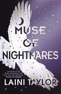 Muse of Nightmares-Laini Taylor