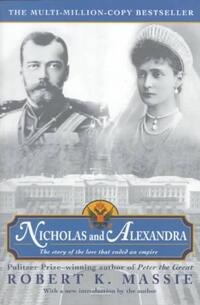 Nicholas and Alexandra-Robert K. Massie