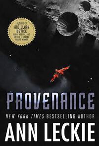 Provenance-Ann Leckie