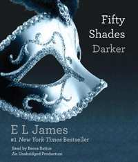 Fifty Shades Darker-E L James